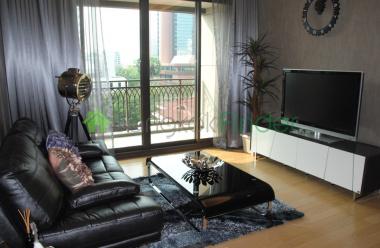 Ploenchit, Bangkok, Thailand, 1 Bedroom Bedrooms, ,1 BathroomBathrooms,Condo,For Rent,Prive,5,4316